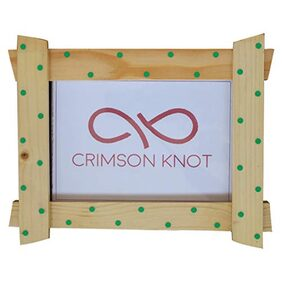 Photo Frame Quirky Designs - Dancing Dots