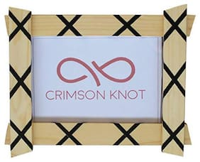 Photo Frame Quirky Designs - Life is a Crossroad