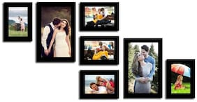 Swadesi Stuff Photo Frame - Set of 7