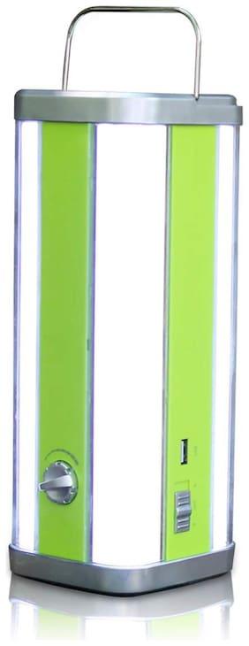 Pick Ur Needs  Rocklight High Range Rechargeable Home Emergency Light Lantern 3 Tube Lantern (4 Tube)
