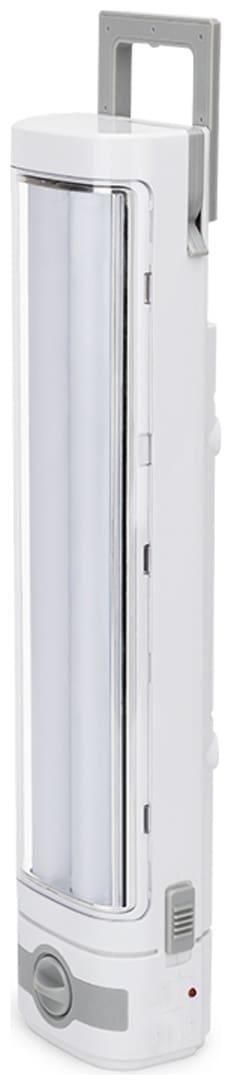 Pick Ur Needs Rechargeable 60 Watt Long Size Tube Home Delight Rechargeable Long Tube Light with 18 Hours Backup Lantern Emergency Light