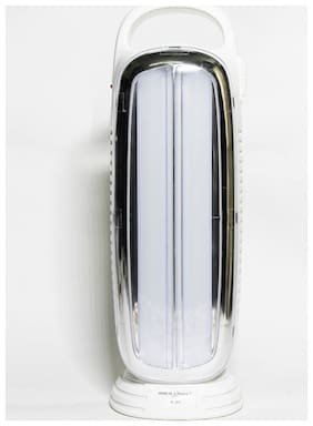 Pick Ur NeedsTM Rocklight Emergency Rechargeable Light Tube SMD Power Full Backup