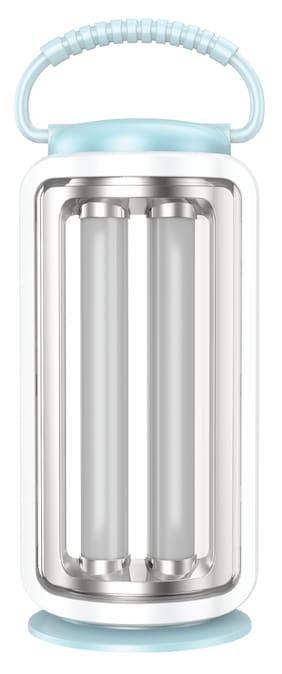 Pick Ur Needs Rechargeable 4 High Bright LED Tubes Emergency Light Lantern Emergency Light