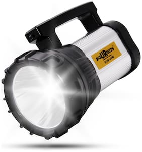 Pick Ur Needs 100w Laser with Blinker Rechargeable Waterproof Torch (Rechargeable)
