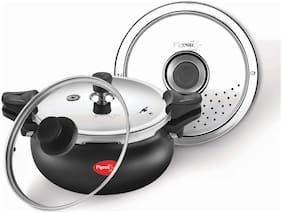 Pigeon All In One Super Cooker 5 L Induction Bottom Pressure Cooker