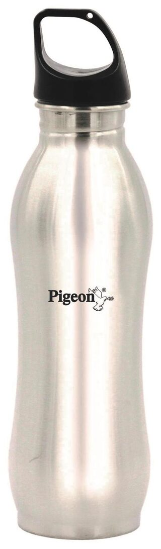 Pigeon Bling Stainless Steel Water Bottle, 750ml