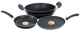 Pigeon Coral Non-Stick Gift Set (Pack of 3)