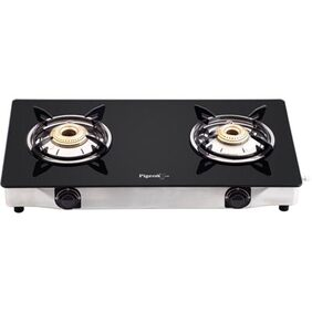 Pigeon Glass Top Gas Stove