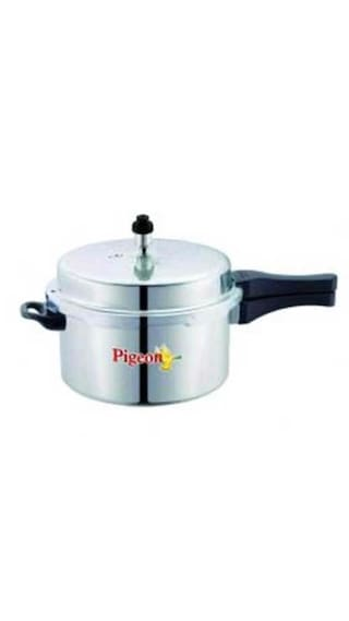 dd6d77af882 Buy Pigeon Induction Base Pc 3 Litres Aluminium Outer Lid Pressure ...