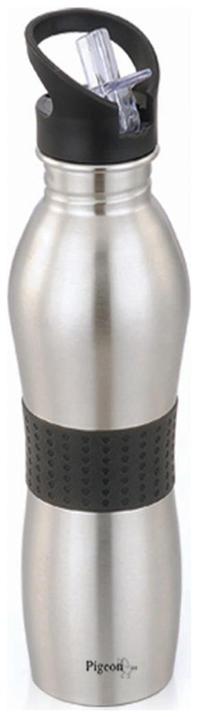 Pigeon Playboy Spot Water Bottle ML by AZ Sellers
