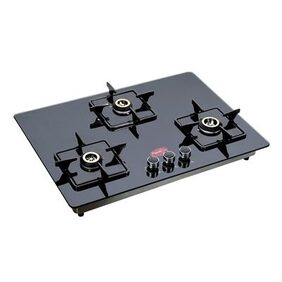 PIGEON SUPER EFFICIENT INDIAN HOB 3 BURNER