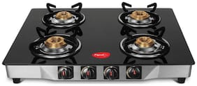 Pigeon ULTRA 4 Burners Gas Stove - Assorted