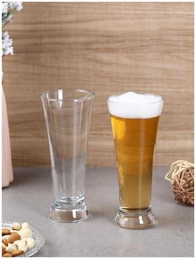 Pilsner Beer glass 295ml 6pcs