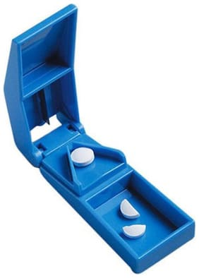 Pin to Pen Basic Tablet Cutter  Blue