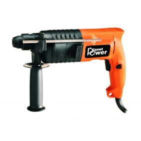 Planet Power PH22 22mm Rotary Hammer Orange