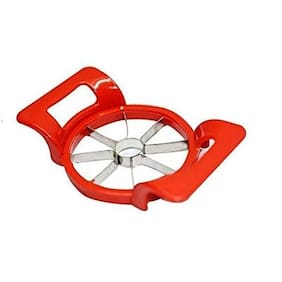 Plastic Stainless Steel Blades Apple Cutter