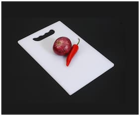 Plastics Chopping Board (29cm, Any Color)