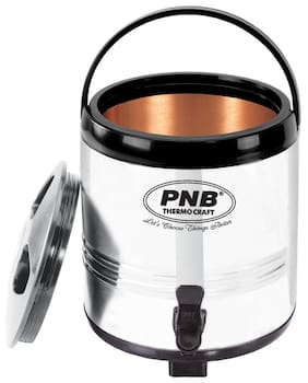 PNB 7.5 L Plastic Water Container