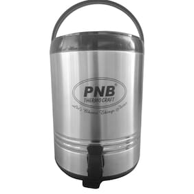 PNB Thermosteel Hot And Cold Insulated 7.5 Litres Jug