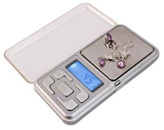 Digital Display 0.1 Gm to 200 Grams Mini Pocket Weight Scale Measurement Weighing Machine jewellery weighing machine