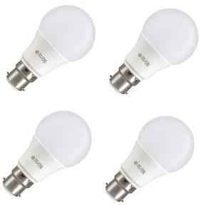 Polycab 23 W Standard B22 Led Bulb (White,Pack Of 4)