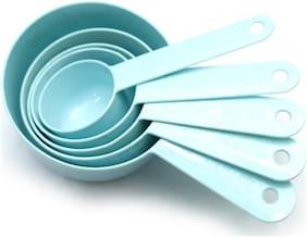 Polypropylene (PP) Measuring Spoons