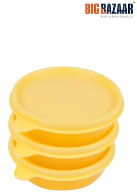 Polyset Magic Seal SO3 Round Container