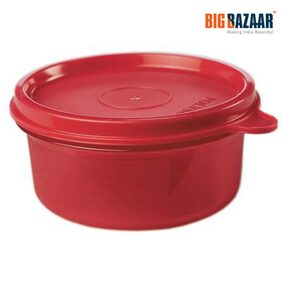 Polyset Magic Seal 210 ml Container (Red/Pink)
