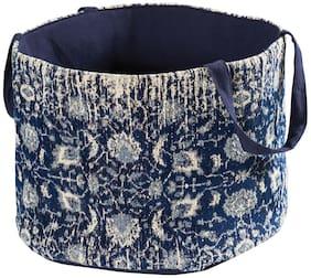 Pomeroy 937040 Joslyn 12 inch Fabric Storage Basket