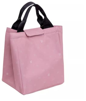 Popmode Take-out insulation lunch bag lunch box insulation package outdoor picnic ice pack Oxford cloth freezer
