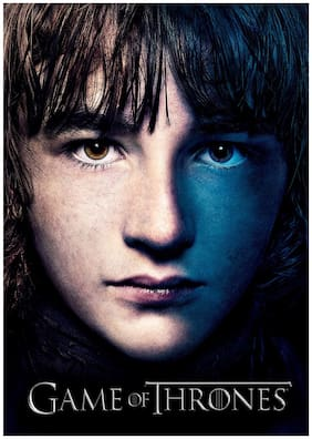 Posterskart Game Of Thrones Brandon Stark Poster