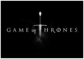 Posterskart Game Of Thrones Poster