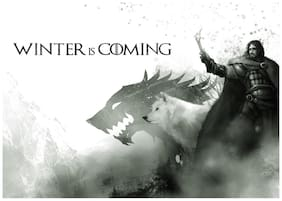Posterskart Game Of Thrones Winter Is Coming Poster