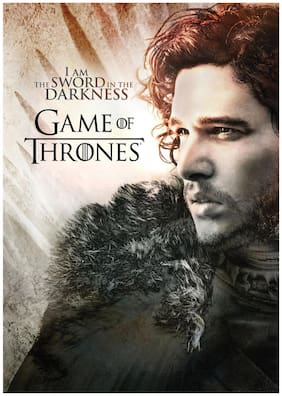 Posterskart Game Of Thrones Jon Snow Poster