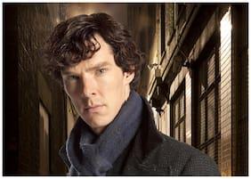 Posterskart Sherlock Holmes Poster