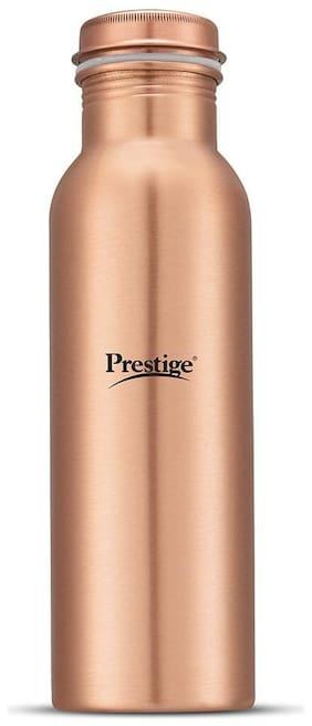 Prestige 1000 ml Copper Copper Water Bottles - Set of 1