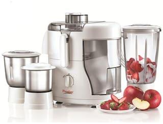 595c73636 Buy Prestige Champ 550 W Juicer Mixer Grinder (White 3 Jar) Online ...