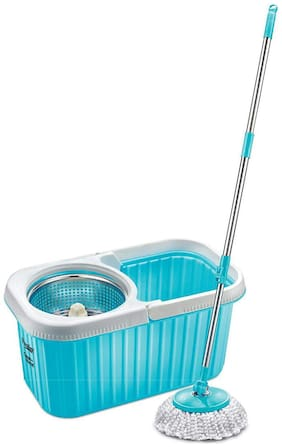 Prestige Clean Home PSB 11 Spin Mop