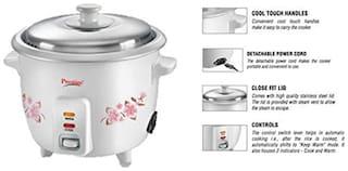 Prestige PRESTIGE422080.5L 0.5 l Rice cooker