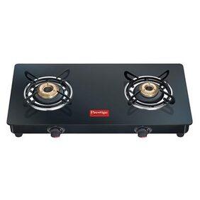 Prestige Marvel  GTM 02 Black ( MS) Gas stove