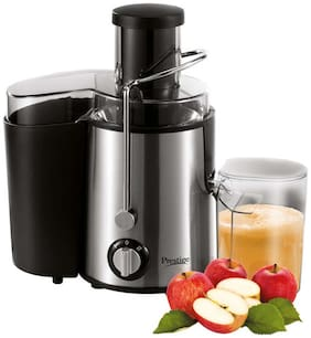 Prestige PCJ 7.0 500 W Juicer ( Black , 1 Jar )
