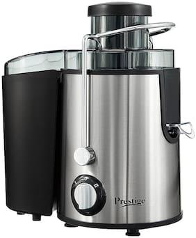 Prestige PCJ 7.0 500 W Juicer (Black/1 Jar)