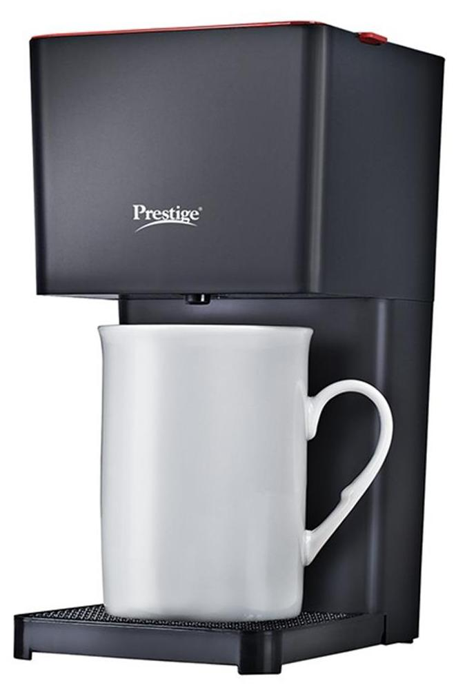 Prestige PCMD 2.0 4 Cups Coffee Maker (Black)