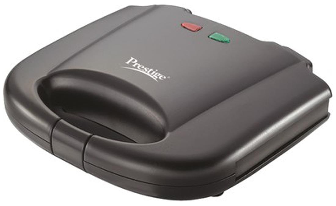 Prestige PGMFB 2 Slice Sandwich Maker (Black)