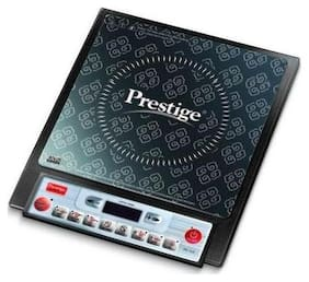 Prestige PIC 14.0 1900 W Induction Cooktop ( Black , Push Button Control)