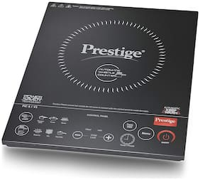 Prestige PIC 6.1 V3 2200 W Induction Cooktop ( Black , Touch Panel Control)