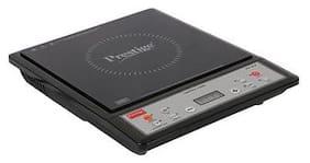 Prestige PIC 22.0 1200 W Induction Cooktop ( Black , Push Button Control)