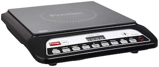 Prestige PIC 2.0 V2 1200 W Induction Cooktop ( Black , Touch Panel Control)