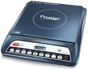 Prestige PIC 20.0 1200 W Induction Cooktop ( Black , Push Button Control)