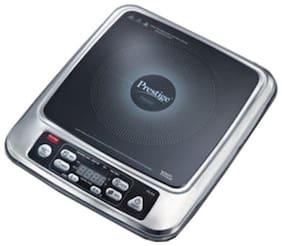 Prestige PIC8.0 2000W 2000 W Induction Cooktop ( Black , Push Button Control)